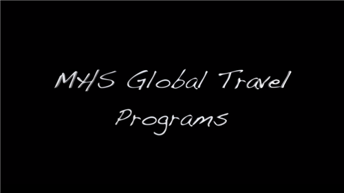 Global Travel Programs